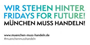 München muss handeln